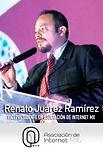 Renato Juárez  eShow México 2020