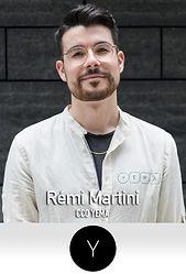 Rémi Martini