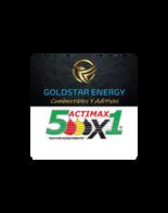 Goldstar Energy