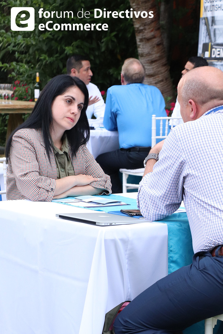 eForum 2020 | Directivos eCommerce