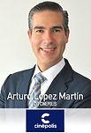 Arturo López Martín