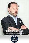 Alfredo Tourne