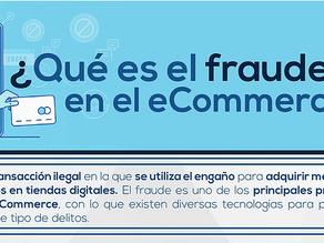 ¿Qué es el fraude en eCommerce?