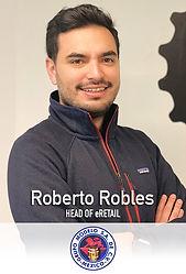 Roberto Robles | Grupo Modelo