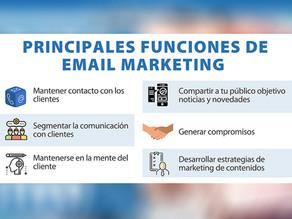 Tips para un email marketing efectivo