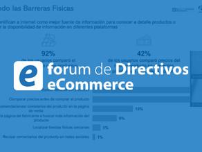 eForum 2021: los líderes del comercio electrónico en México construyen el futuro