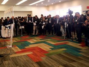 Directivos del Comercio Electrónico van por la inclusión de las empresas mexicanas.