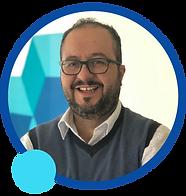 Pedro Martínez  Director de StartupLab MX
