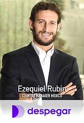 Ezequiel Rubin | Despegar