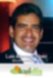 Luis Alfonso Chávez