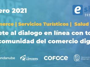 #eShowMX21 | Soluciones digitales para superar los retos del comercio digital durante el 2021