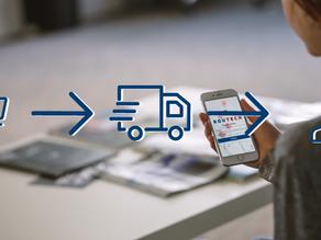 La logística: una estrategia para tener clientes satisfechos.
