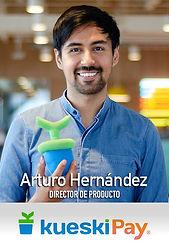 Arturo Hernández
