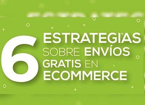 Estrategias sobre envíos gratis en eCommerce