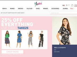 Yumi aumenta la eficiencia y sigue la tendencia migrando desde Salesforce Commerce Cloud