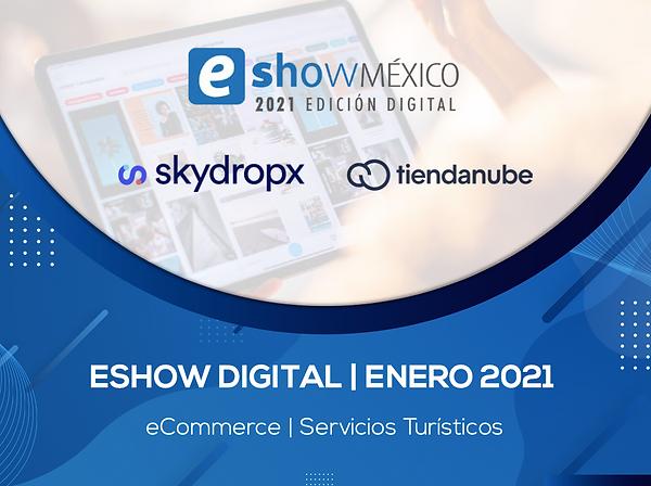eShow México 2021