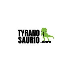 Tyrano Saurio