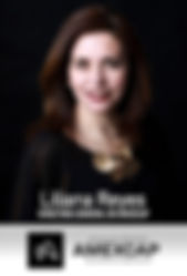 Liliana Reyes | AMEXCAP