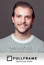Miguel Urzúa
