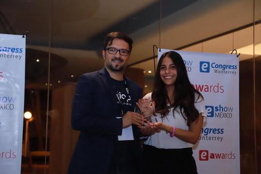 eAwards 2019
