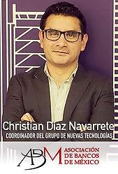 Christian Díaz