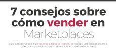 7 consejos sobre cómo vender en Marketpl