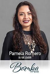 Pamela Romero