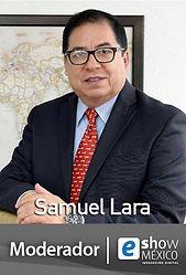 Samuel Lara