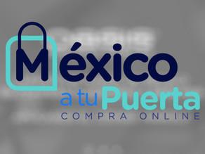Llega México a tu Puerta, para impulsar la adopción del comercio electrónico ético e inclusivo