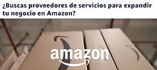 proveeores Amazon