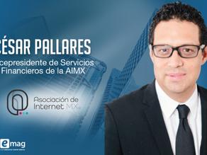 CoDi, oportunidad para agilizar los pagos en eCommerce: César Pallares, de la AIMX