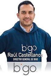 Raúl Castellanos