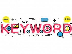 4 puntos para mejorar tu posicionamiento SEO con Keywords