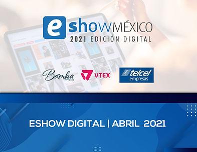 eShow Abril 2021
