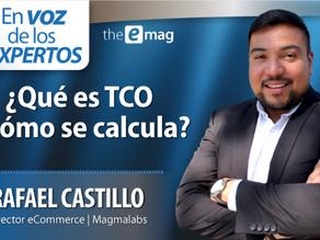 ¿Qué es TCO y cómo se calcula?