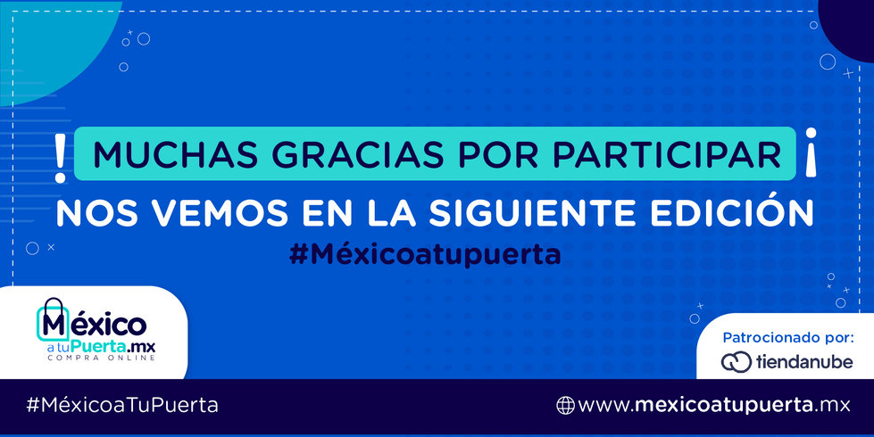 México a tu puerta