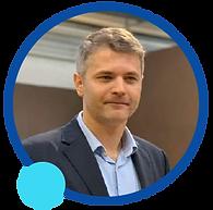 Philippe Boulanger VP eCommerce de la AIMX