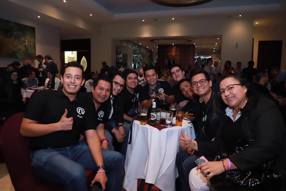 eAwards México 2019