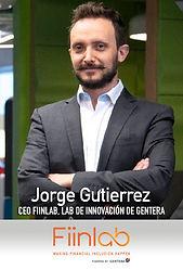 Jorge Gutierrez _ Fiinlab
