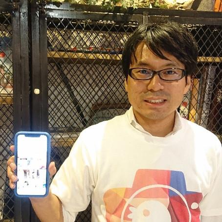 """日本初の""""アトピー見える化アプリ"""" 元アトピーのパパが開発した無料iPhoneアプリ「アトピヨ」"""