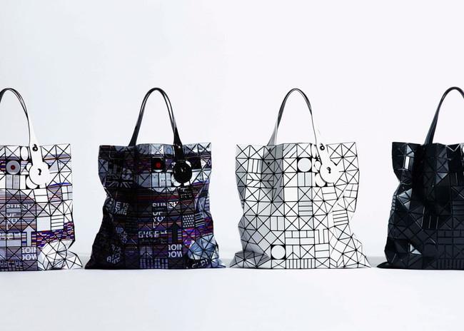 New tricks for Bao Bao bag