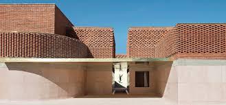 New Yves Saint Laurent cultural centre