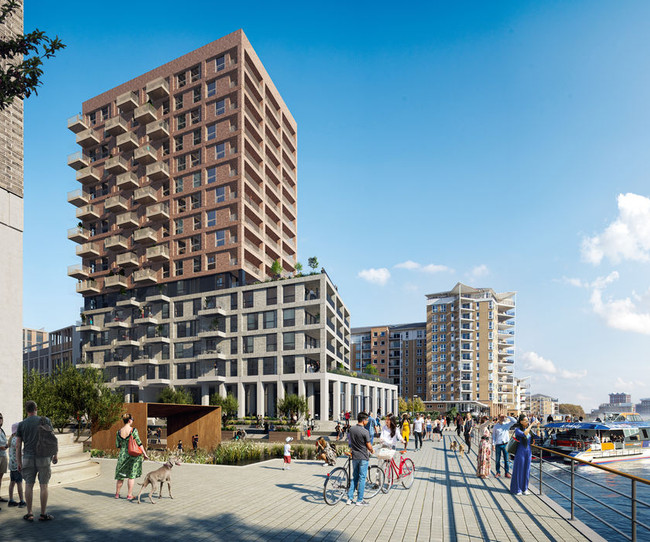 Future Cities Forum new series: best practice in city district development