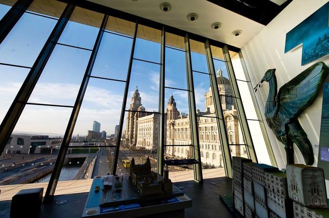 The impact on Liverpool of losing UNESCO World Heritage Status