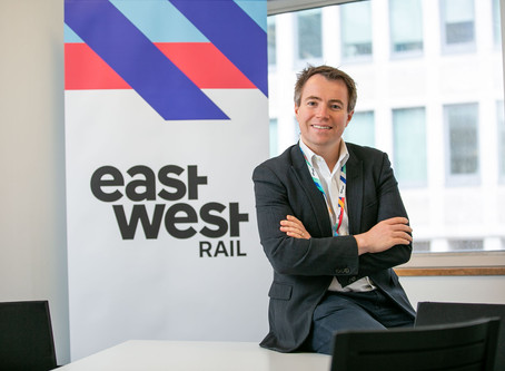 East West Railway set to boost CaMkOx Arc