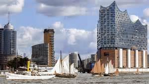 Blue Hamburg and cultural regeneration