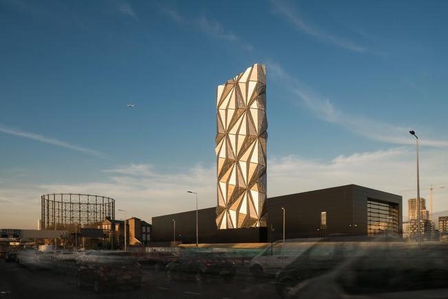 Danish designs for London's energy