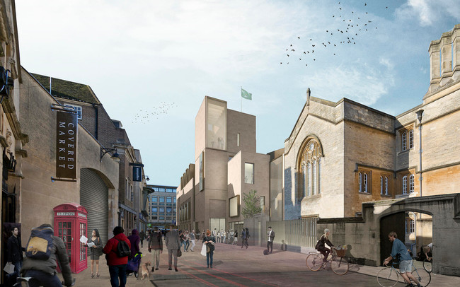 The funding of heritage-linked regeneration post Covid-19