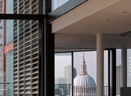 Future Cities Forum 3: redefining luxury