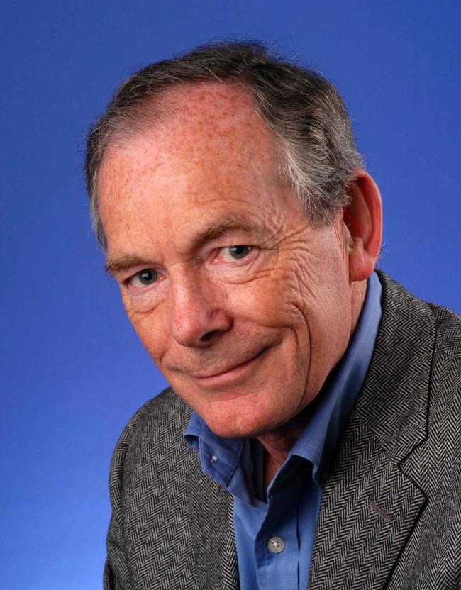 Sir Simon Jenkins - speaker biography